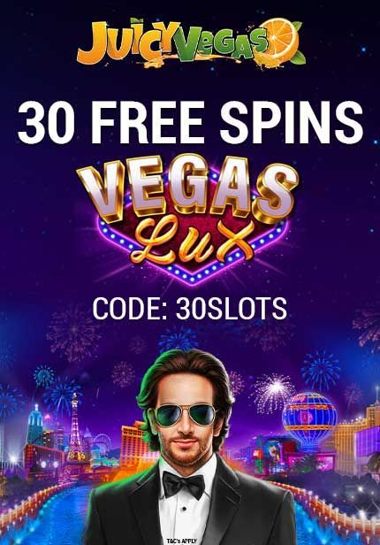 Juicy Vegas Casino No Deposit Bonus Codes